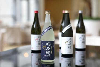 明石酒類醸造