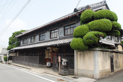 稲見酒造株式会社