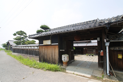井澤本家合名会社