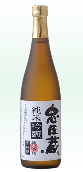 Junmai大ginjyou 龍力 米のささやき「秋津」