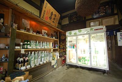 壷坂酒造株式会社